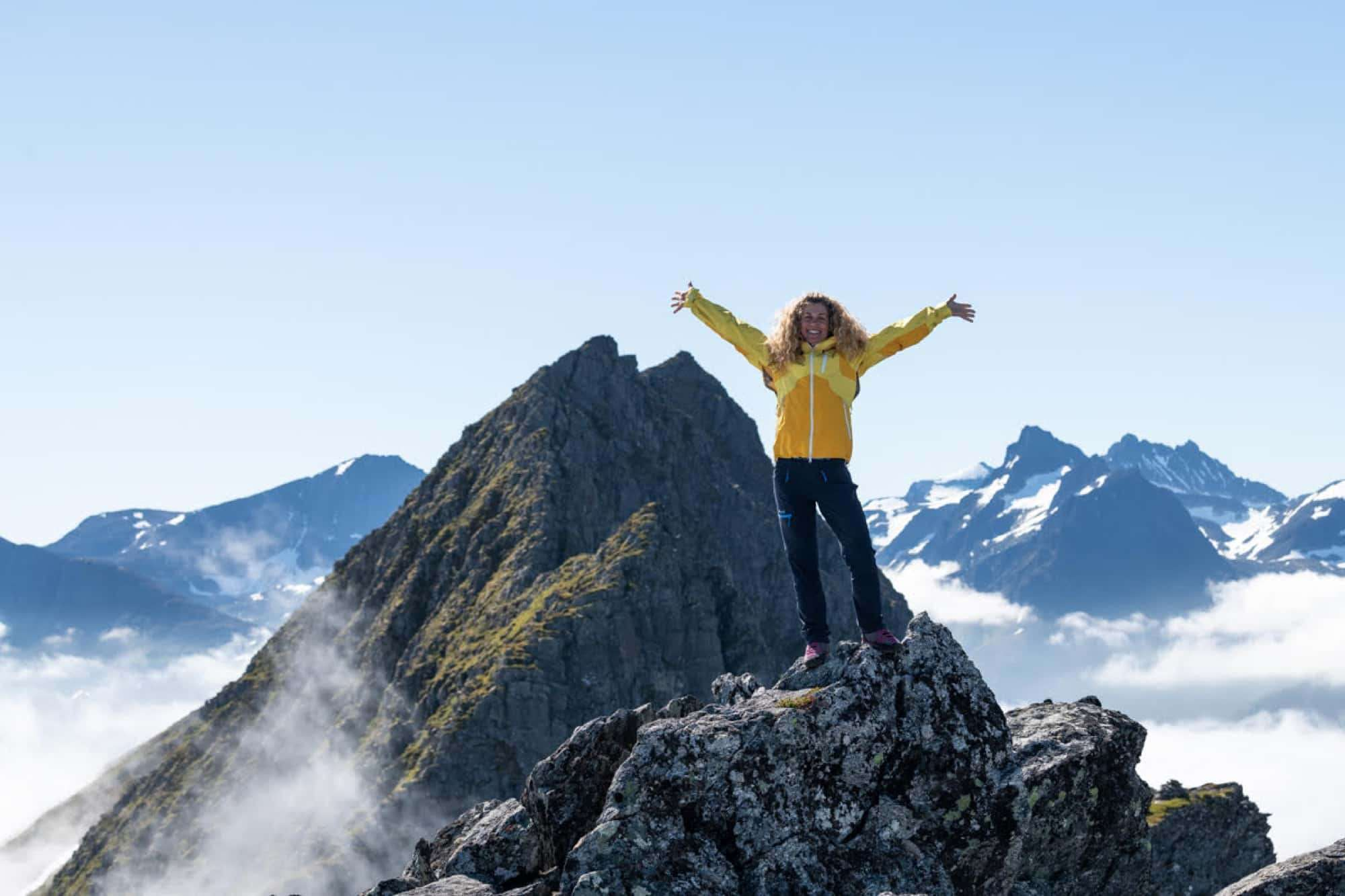 Mountaineer, expeditionist and adventurer – Swiss Time